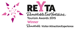 Remarkable East Yorkshire Tourism Awards